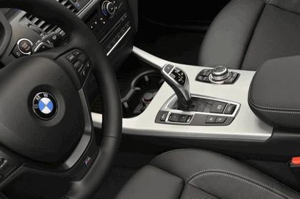 2010 BMW X3 M-Sports package 5