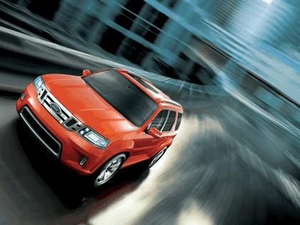 2005 Ford Equator concept 5
