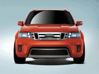 2005 Ford Equator concept 6