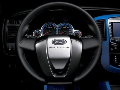 2005 Ford Equator concept 12