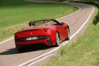 2010 Ferrari California HELE 2