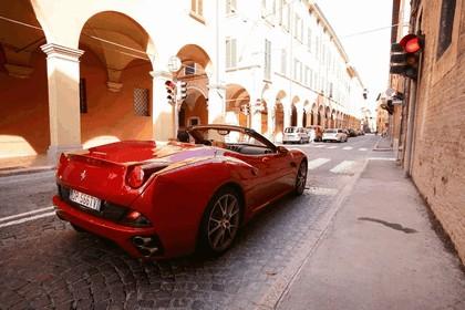 2010 Ferrari California HELE 3