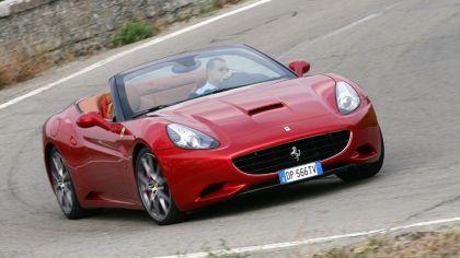 2010 Ferrari California HELE 6