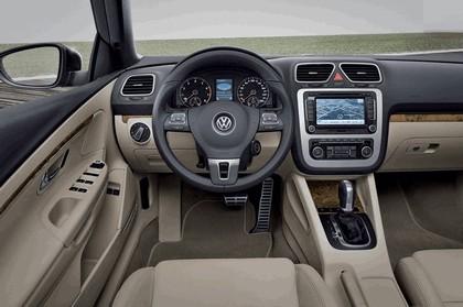 2010 Volkswagen Eos 8