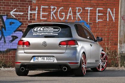 2010 Volkswagen Golf ( VI ) GTI by CFC Neuss 4