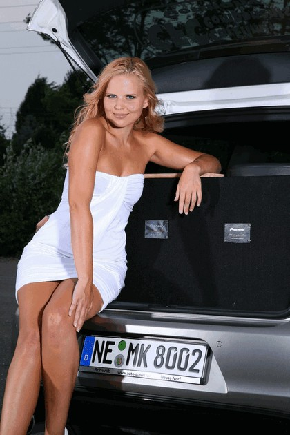 2010 Volkswagen Golf ( VI ) GTI by CFC Neuss 22