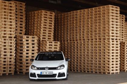 2010 Volkswagen Golf ( VI ) R by mcchip-dkr 3