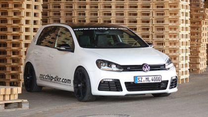 2010 Volkswagen Golf ( VI ) R by mcchip-dkr 4