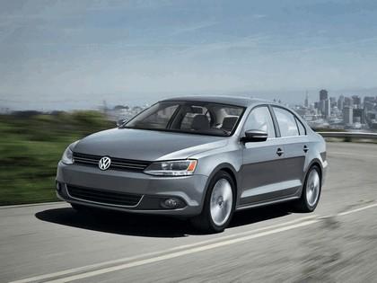 2010 Volkswagen Jetta - USA version 6