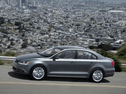 2010 Volkswagen Jetta - USA version 7
