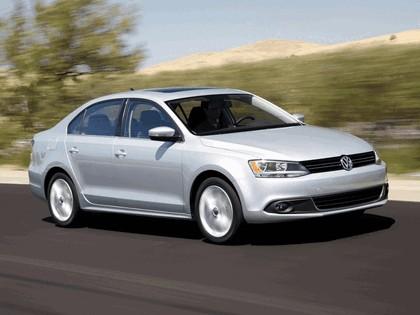 2010 Volkswagen Jetta - USA version 10
