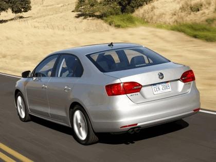 2010 Volkswagen Jetta - USA version 11