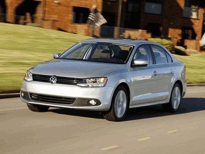 2010 Volkswagen Jetta - USA version 13