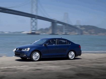 2010 Volkswagen Jetta - USA version 19