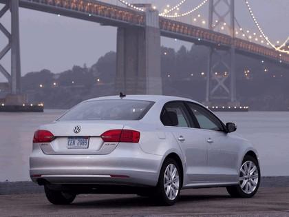 2010 Volkswagen Jetta - USA version 21