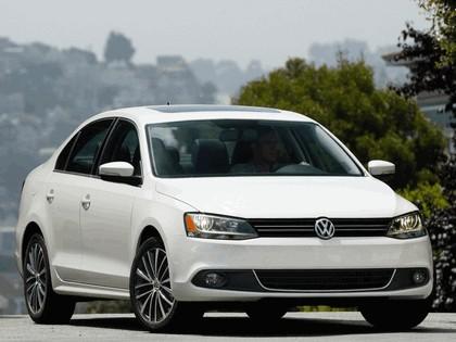 2010 Volkswagen Jetta - USA version 22