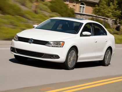 2010 Volkswagen Jetta - USA version 23