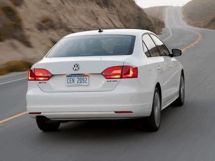 2010 Volkswagen Jetta - USA version 25