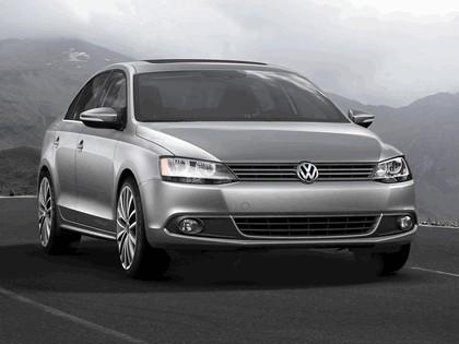 2010 Volkswagen Jetta - USA version 28