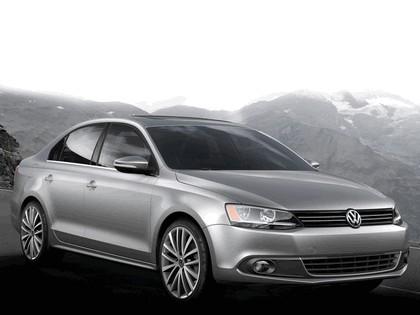 2010 Volkswagen Jetta - USA version 29