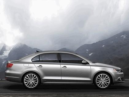 2010 Volkswagen Jetta - USA version 30