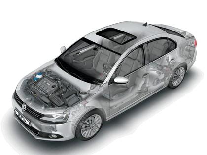 2010 Volkswagen Jetta - USA version 33