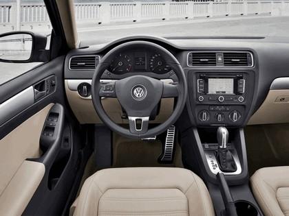 2010 Volkswagen Jetta - USA version 35
