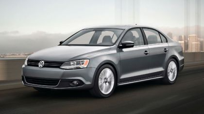 2010 Volkswagen Jetta - USA version 6