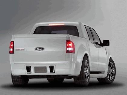 2005 Ford Explorer Sport Trac 2