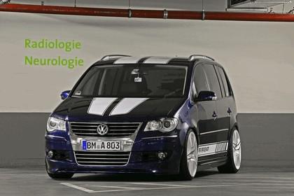 2010 Volkswagen Touran Racing by MR Car Design 1