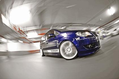 2010 Volkswagen Touran Racing by MR Car Design 4
