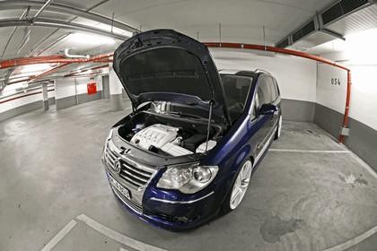 2010 Volkswagen Touran Racing by MR Car Design 6