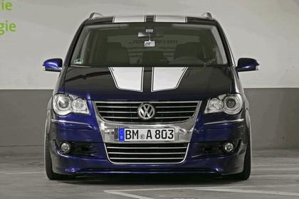 2010 Volkswagen Touran Racing by MR Car Design 7