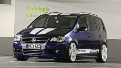 2010 Volkswagen Touran Racing by MR Car Design 7
