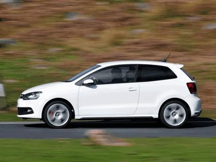 2010 Volkswagen Polo GTI - UK version 6