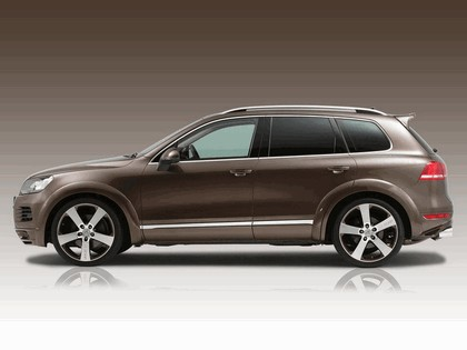 2010 Volkswagen Touareg by JE Design 2