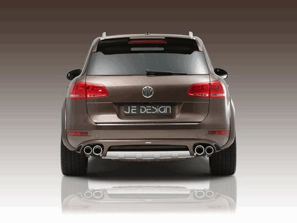 2010 Volkswagen Touareg by JE Design 5