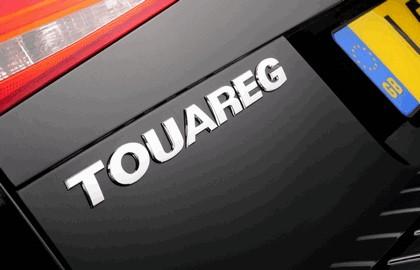 2010 Volkswagen Touareg V6 TDi - UK version 21