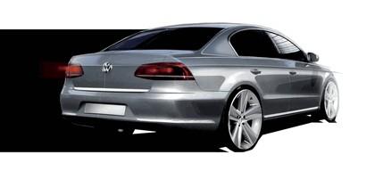 2010 Volkswagen Passat 38