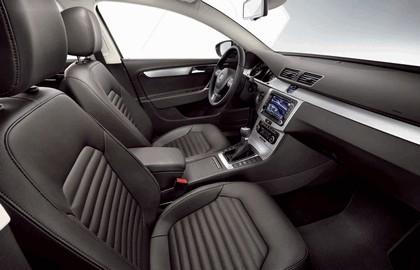 2010 Volkswagen Passat Variant 7