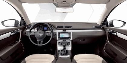 2010 Volkswagen Passat Variant 8
