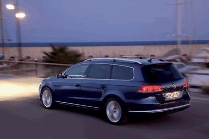 2010 Volkswagen Passat Variant 26