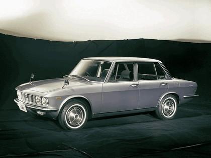 1966 Mazda Luce 1
