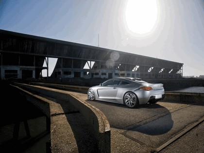 2010 Exagon Furtive-eGT concept 8