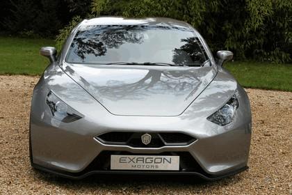 2010 Exagon Furtive-eGT concept 11