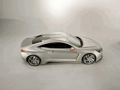 2010 Exagon Furtive-eGT concept 19
