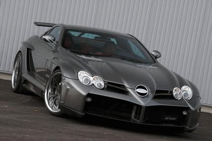 2010 Mercedes-Benz SLR Desire by Fab Design 1