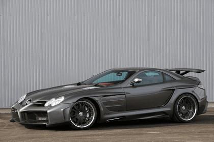 2010 Mercedes-Benz SLR Desire by Fab Design 4