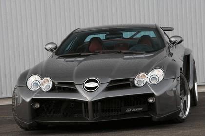 2010 Mercedes-Benz SLR Desire by Fab Design 5