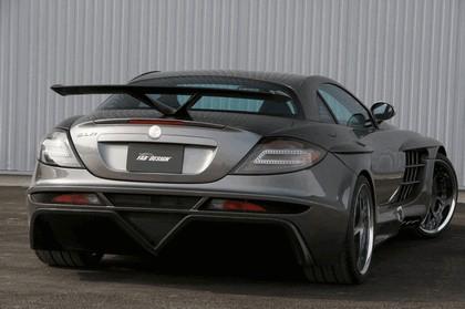 2010 Mercedes-Benz SLR Desire by Fab Design 6